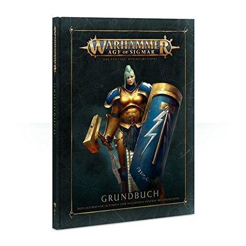 - Grundbuch für Warhammer Age of Sigmar Grundbuch für Warhammer Age of Sigmar - Preis vom 06.09.2020 04:54:28 h