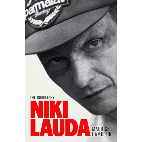 Maurice Hamilton - Hamilton, M: Niki Lauda - Preis vom 20.10.2020 04:55:35 h