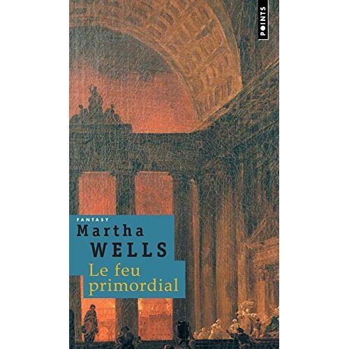 Martha Wells - Feu Primordial(le) - Preis vom 25.02.2021 06:08:03 h