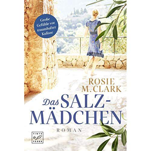 Rosie M. Clark - Das Salzmädchen - Preis vom 25.02.2021 06:08:03 h