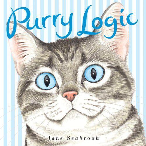 Jane Seabrook - Purry Logic (Furry Logic) - Preis vom 16.04.2021 04:54:32 h