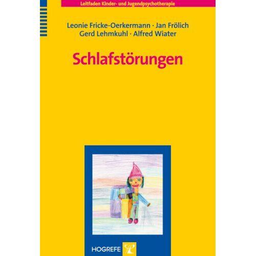 Leonie Fricke - Schlafstörungen - Preis vom 06.09.2020 04:54:28 h