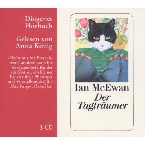 Ian McEwan - Der Tagträumer - Preis vom 09.04.2021 04:50:04 h