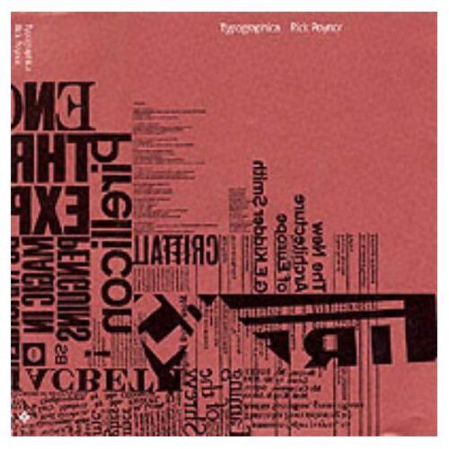 Rick Poynor - Typographica - Preis vom 21.04.2021 04:48:01 h