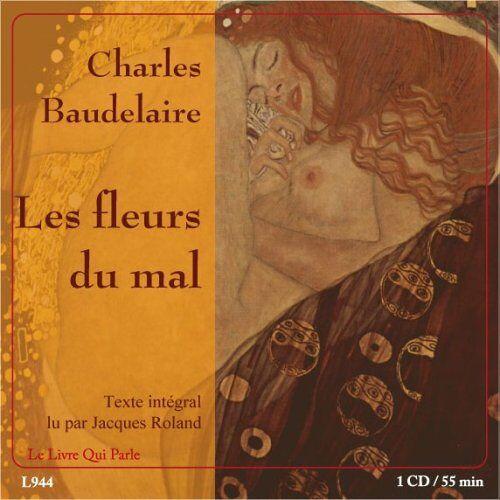 Baudelaire - Les fleurs du mal - Preis vom 04.05.2021 04:55:49 h