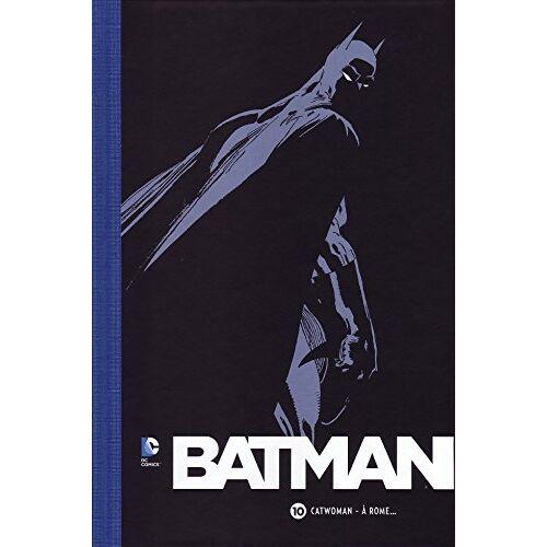 - Batman (Le Soir) 10. Catwoman - À Rome... - Preis vom 23.02.2021 06:05:19 h
