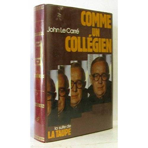 Collectif - Comme un collegien (Nathan) - Preis vom 26.01.2021 06:11:22 h