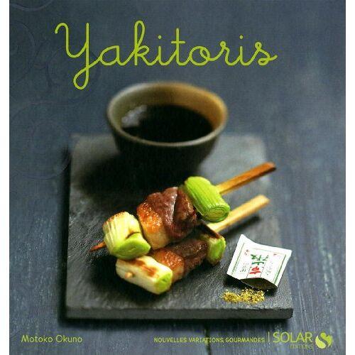 Motoko Okuno - Yakitori - Preis vom 20.10.2020 04:55:35 h