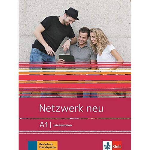 Paul Rusch - Netzwerk neu A1: Deutsch als Fremdsprache. Intensivtrainer (Netzwerk neu / Deutsch als Fremdsprache) - Preis vom 06.07.2020 05:02:03 h