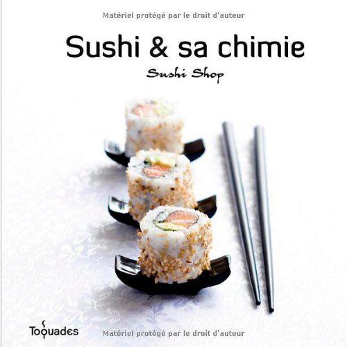 Sushishop - Sushi & sa chimie - Preis vom 17.01.2021 06:05:38 h