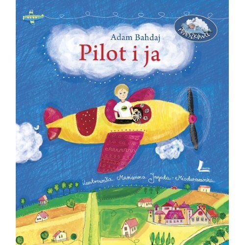 Adam Bahdaj - Pilot i ja - Preis vom 20.10.2020 04:55:35 h