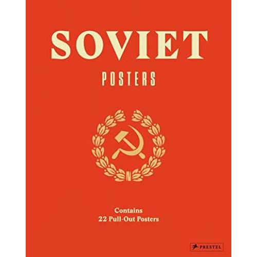 - Soviet Posters: Pull-Out Edition - Preis vom 21.04.2021 04:48:01 h