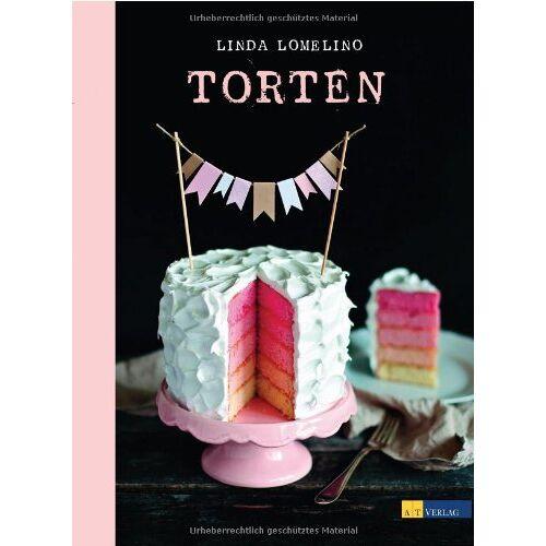 Linda Lomelino - Torten - Preis vom 15.01.2021 06:07:28 h