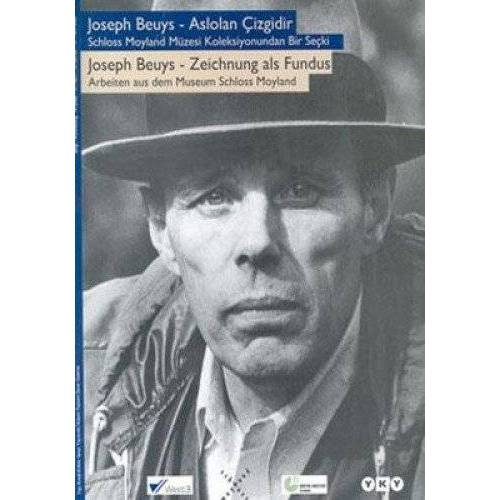 - Joseph Beuys Aslolan Çizgidir - Preis vom 14.05.2021 04:51:20 h