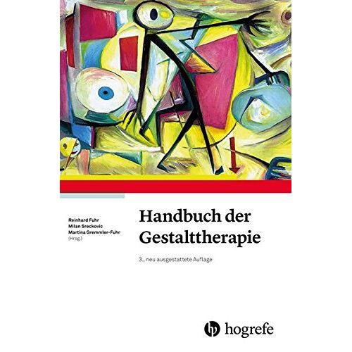 Reinhard Fuhr - Handbuch der Gestalttherapie - Preis vom 25.02.2021 06:08:03 h