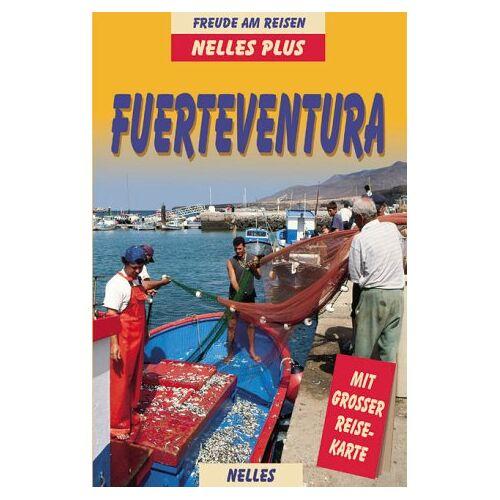 Gruschwitz, Bernd F. - Nelles Plus, Fuerteventura - Preis vom 16.04.2021 04:54:32 h