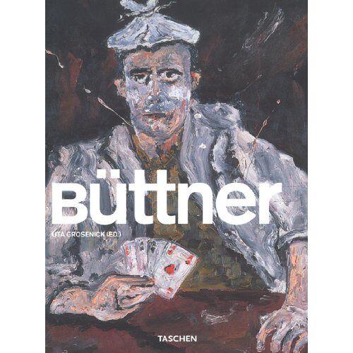 Werner Büttner - Büttner. - Preis vom 05.09.2020 04:49:05 h