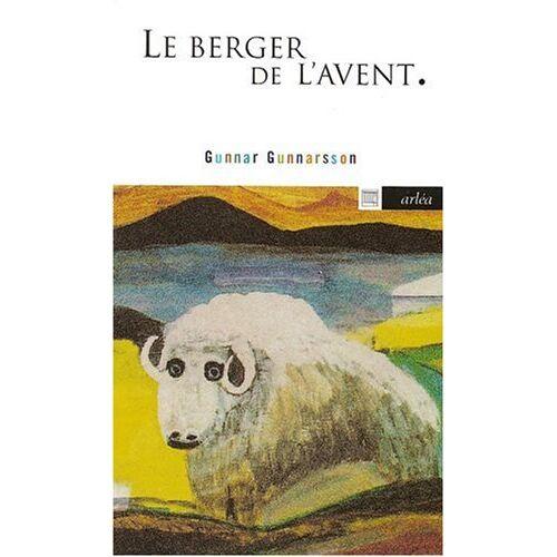 Gunnar Gunnarsson - Le berger de l'Avent - Preis vom 21.10.2020 04:49:09 h