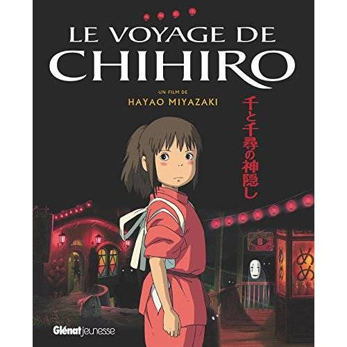 - Le voyage de Chihiro - Preis vom 15.05.2021 04:43:31 h