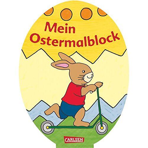 - Mein Oster-Malblock (Osterei) - Preis vom 20.01.2020 06:03:46 h
