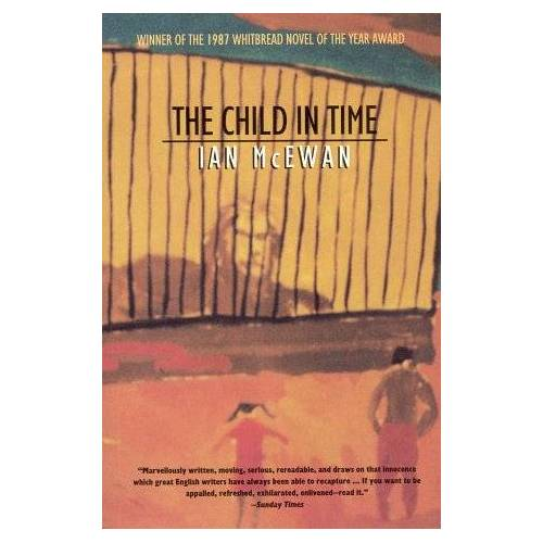 Ian McEwan - The Child in Time [Paperback] by McEwan, Ian - Preis vom 07.05.2021 04:52:30 h