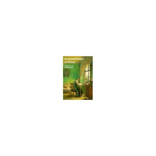 Rolf Bothe - Kunstsammlungen zu Weimar / Schlossmuseum - Gemäldegalerie - Preis vom 28.03.2020 05:56:53 h