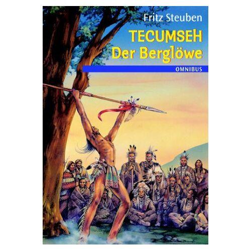 Fritz Steuben - Tecumseh, Der Berglöwe - Preis vom 16.05.2021 04:43:40 h