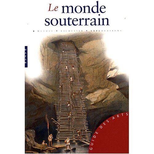 Jean-Jacques Terrin - Le monde souterrain - Preis vom 18.10.2020 04:52:00 h