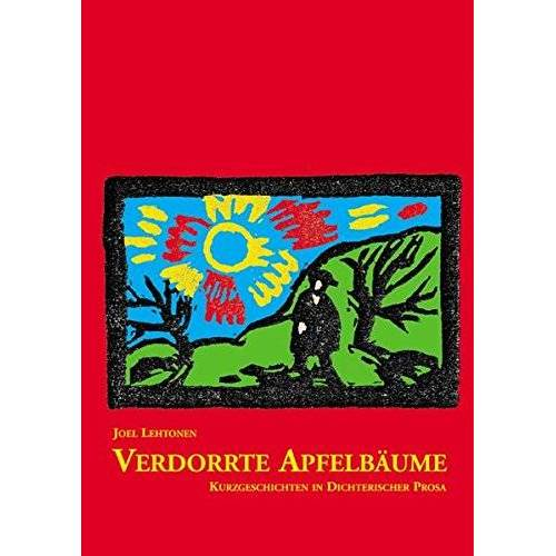 Joel Lehtonen - Verdorrte Apfelbäume - Preis vom 08.05.2021 04:52:27 h