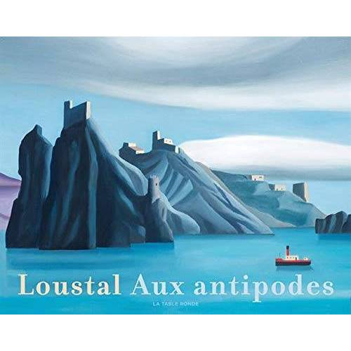 - Aux antipodes (HORS COLL LTR) - Preis vom 23.02.2021 06:05:19 h