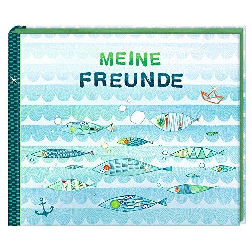 - Freundebuch - Meine Freunde - Preis vom 09.04.2020 04:56:59 h