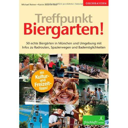 Michael Reimer - Treffpunkt Biergarten - Preis vom 17.10.2020 04:55:46 h