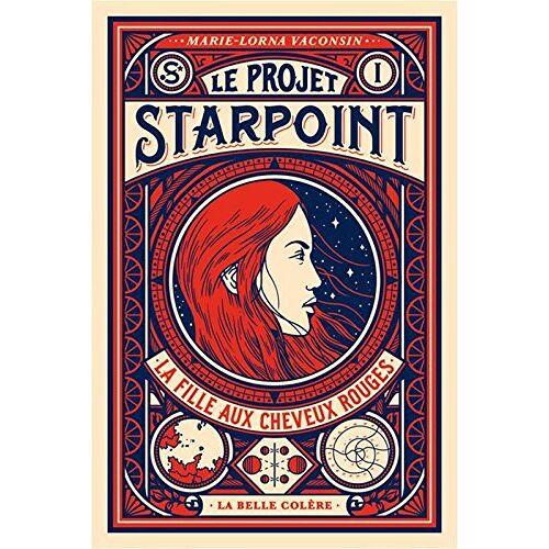 - Le projet Starpoint : La fille aux cheveux rouges - Preis vom 08.04.2021 04:50:19 h