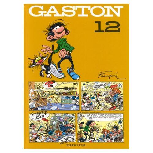 - Gaston dupuis old t12 gaston - Preis vom 15.04.2021 04:51:42 h