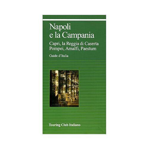 - Napoli e la Campania - Preis vom 23.02.2021 06:05:19 h