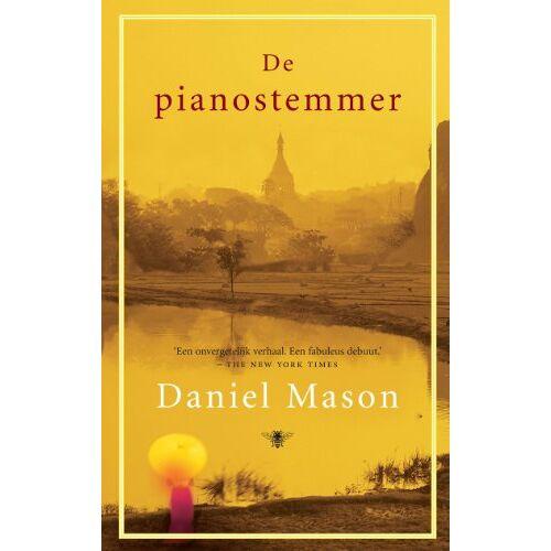 D Mason - De pianostemmer / druk 10 - Preis vom 05.09.2020 04:49:05 h