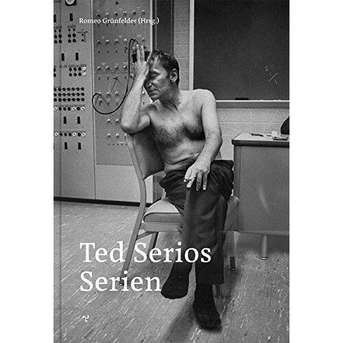 Romeo Grünfelder - Ted Serios. Serien - Preis vom 05.09.2020 04:49:05 h