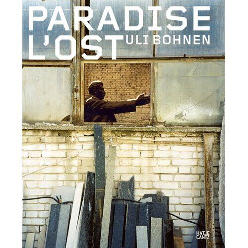 - Uli Bohnen - PARADISE L'OST - Preis vom 16.04.2021 04:54:32 h