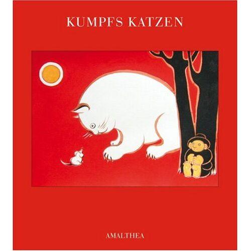 Gottfried Kumpf - Kumpfs Katzen - Preis vom 12.04.2021 04:50:28 h