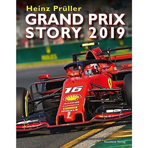 Heinz Prüller - Grand Prix Story 2019 - Preis vom 19.10.2020 04:51:53 h