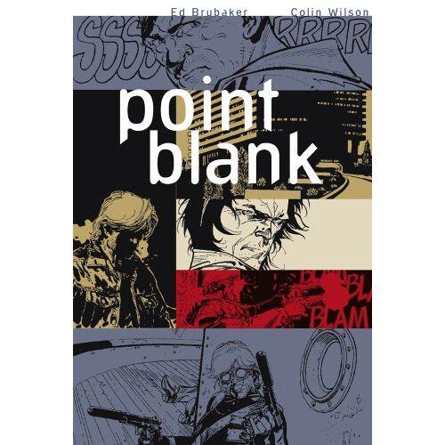 Ed Brubaker - Point Blank - Preis vom 14.04.2021 04:53:30 h