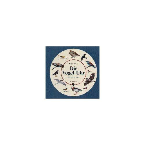 Irmgard Lucht - Die Vogel-Uhr. Das Jahr der Vögel - Preis vom 20.10.2020 04:55:35 h