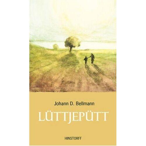 Bellmann, Johann Dietrich - Lüttjepütt - Preis vom 02.12.2020 06:00:01 h