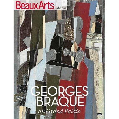 Claire Maingon - Georges Braque (1882-1963) - Preis vom 17.04.2021 04:51:59 h