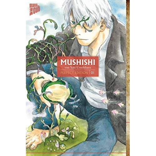 Yuki Urushibara - Mushishi 1 - Preis vom 28.02.2021 06:03:40 h