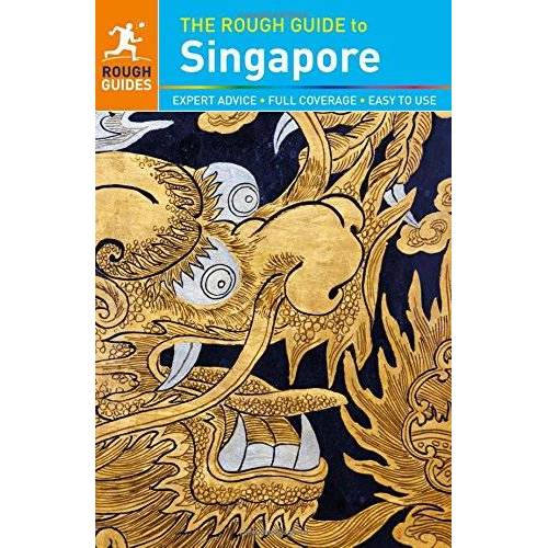 Rough Guides - The Rough Guide to Singapore (Rough Guide Singapore) - Preis vom 16.04.2021 04:54:32 h