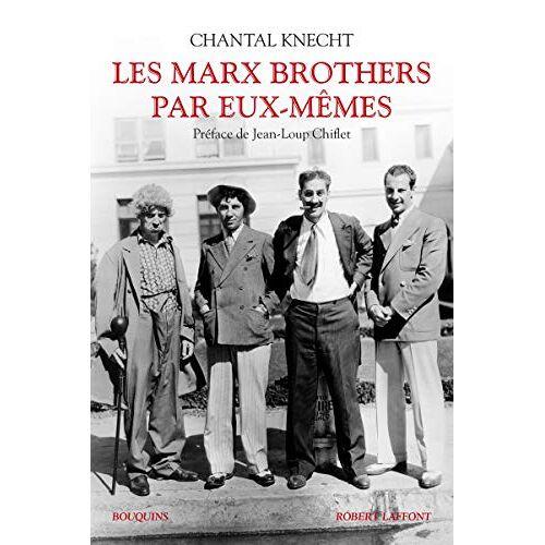 - Les Marx Brothers par eux-mêmes - Preis vom 09.04.2021 04:50:04 h