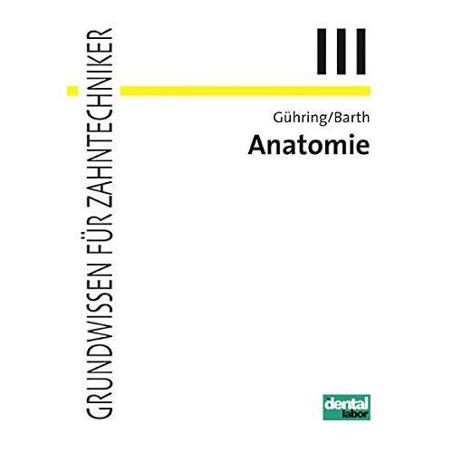 Joachim Barth - Anatomie - Preis vom 25.01.2020 05:58:48 h