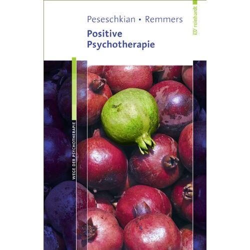 Hamid Peseschkian - Positive Psychotherapie - Preis vom 25.10.2020 05:48:23 h