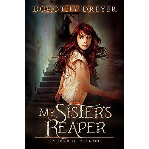 Dorothy Dreyer - My Sister's Reaper (Reaper's Rite) - Preis vom 13.05.2021 04:51:36 h